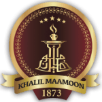 Khalil-maamoen-logo-small